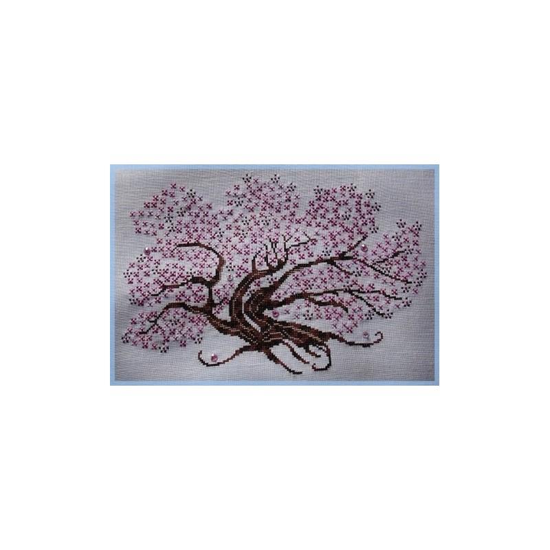 Sakura - Le Petit Point Compte