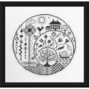 Spirale - Jardin Prive