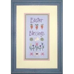 Easter Blessing - LIZZIE KATE