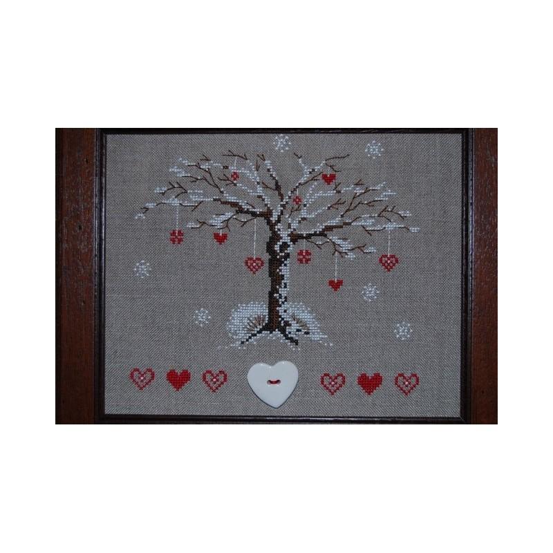 Un albero d'amore (un arbre d'amour) - Serenita Di Campagna