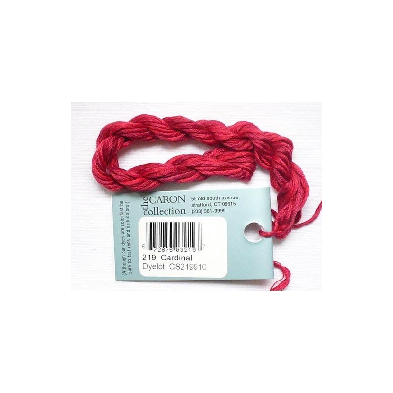 Waterlilies - 219 Cardinal - CARON