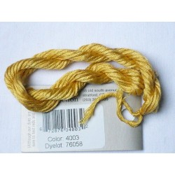 Soie Cristale - 4003 Golden yellow - CARON