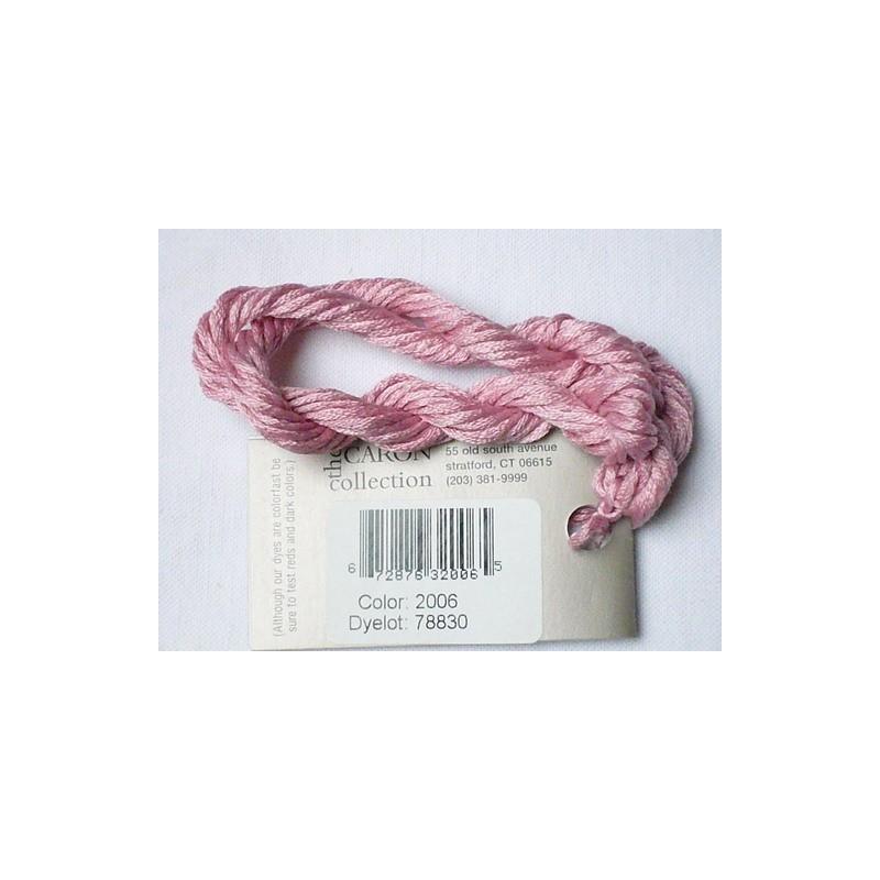 Soie Cristale - 2006 Cherry (clair) - CARON