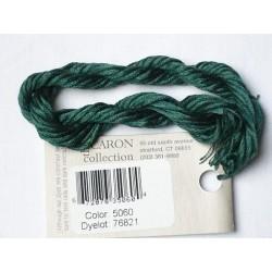 Soie Cristale - 5060 Pine green (fonce) - CARON