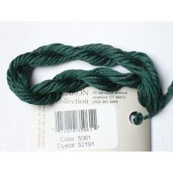 Soie Cristale - 5061 Pine green (moyen) - CARON