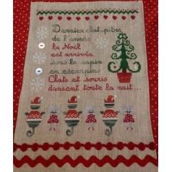 La Noel - Le Petit Monde d'Isa