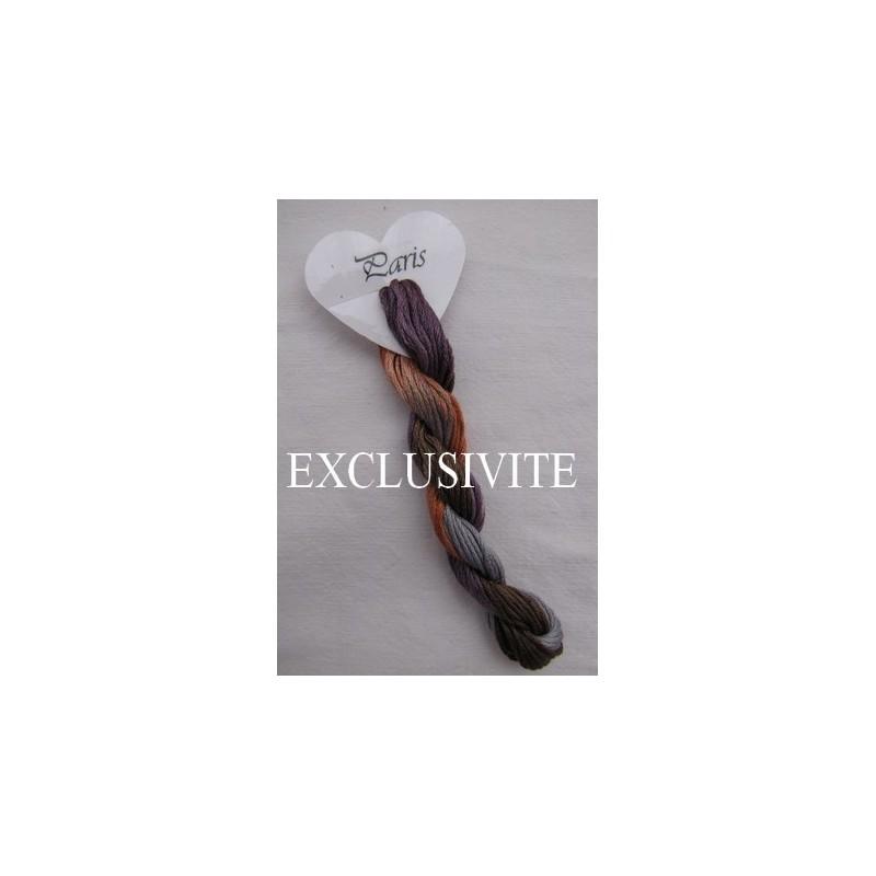 EXCLUSIF - Paris - Fil a soso