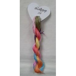 Lollypop (258) - Fil a Soso