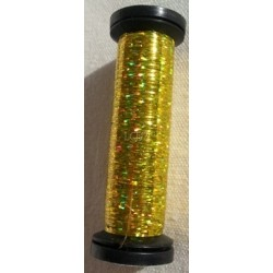 Fil metalise KREINIK 028L - Solar Flair - Holographic