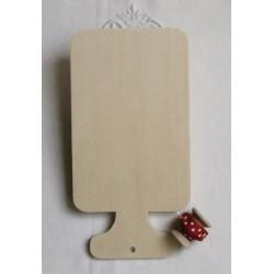 Hornbook simple (moyen modèle)