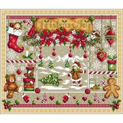 Christmas Joy - Shannon Christine Designs