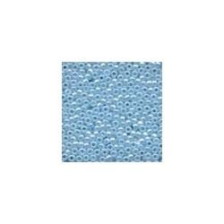Glass Seed Beads 00143- Robin Egg Blue