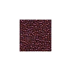 Glass Seed Beads 02012 - Royal Plum