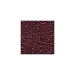 Glass Seed Beads 02012 - Royal Plum
