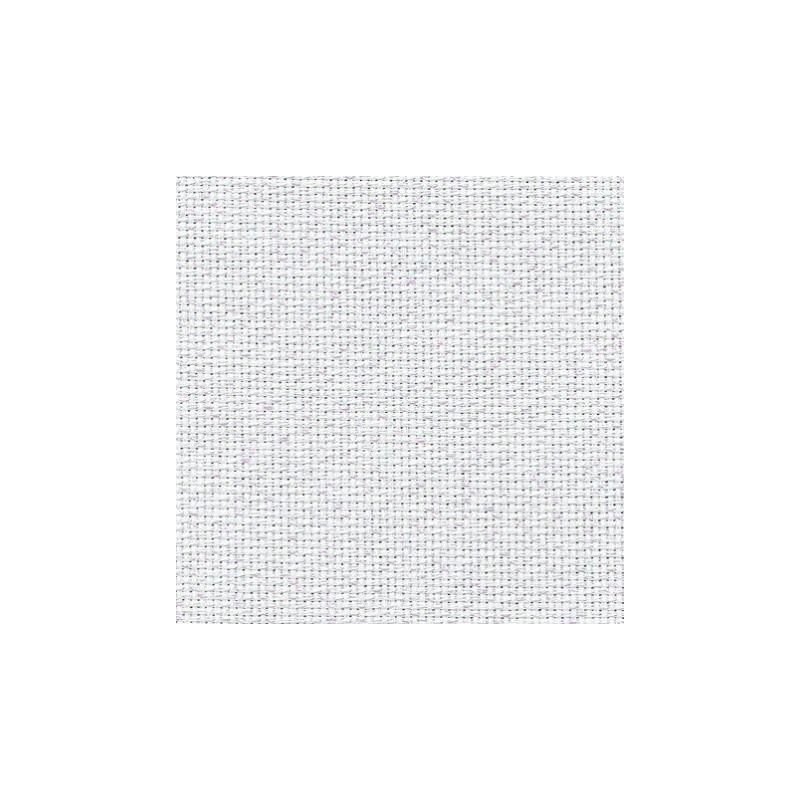 Aîda 8 - Coloris 11 - blanc irisé