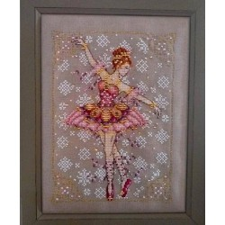 Sugar Plum Fairy - Shannon Christine Designs