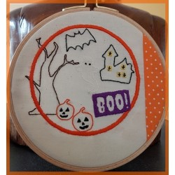 BOO ! - CASSY'S WORLD
