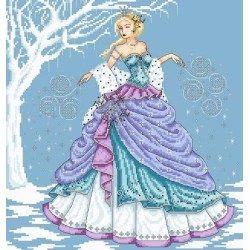Winter Queen - Shannon Christine Designs