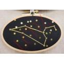 Constellation LION - CASSY'S WORLD pour La Cousette