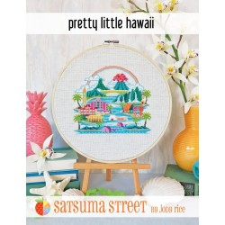 Pretty Little Hawaï - SATSUMA Street