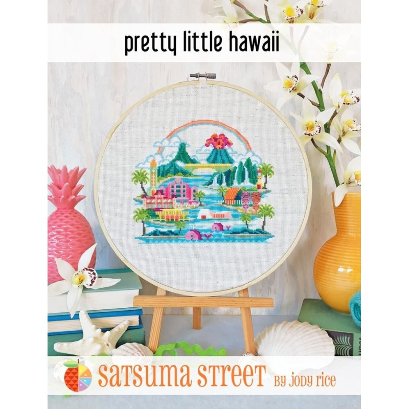 Pretty Little Hawaï - SATSUMA Street