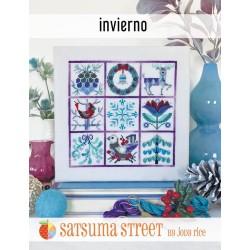 Invierno- SATSUMA Street