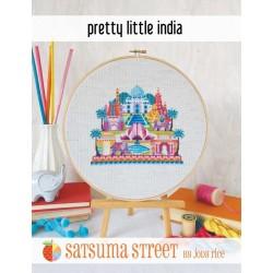 Pretty Little India - SATSUMA Street