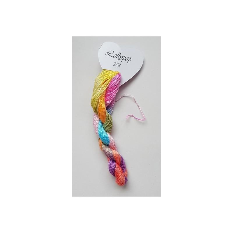 Lollypop (258) - Fil à Soso