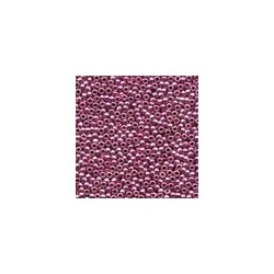 Petite Glass Beads 40553 - Old Rose
