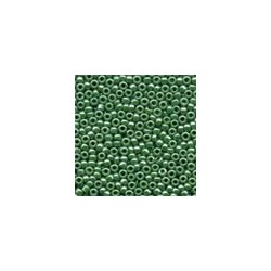 Glass Seed Beads 00431- Jade