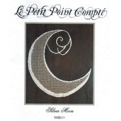 Silver Moon - Le Petit Point Compte