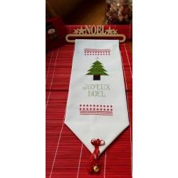 Banniere Joyeux Noel - Cassy's World