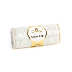Fil Diamant DMC - Coloris D5200