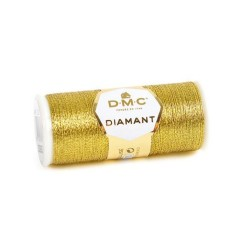 Fil DMC Diamant Grandé - Coloris G3852