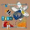 Tahiti - Le Jardin d'Emilie