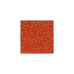 Petite Glass Beads 42033- Autumn Flame