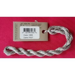 Soie Cristale - 1063 Taupe Grey - CARON
