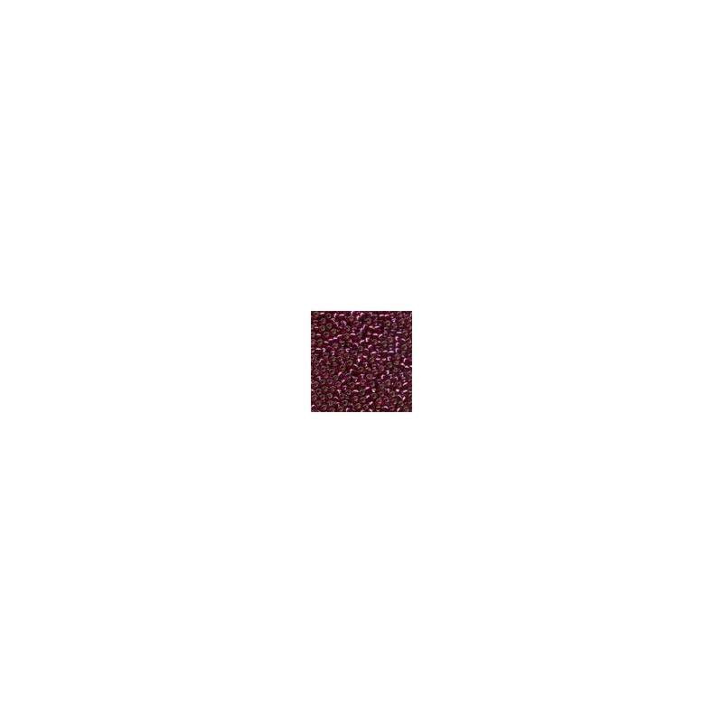 Glass Seed Beads 02077 - Brilliant Magenta