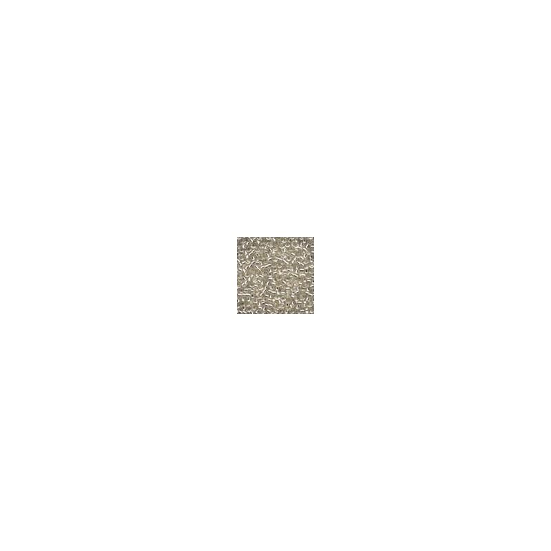 Glass Seed Beads 02010 - Ice