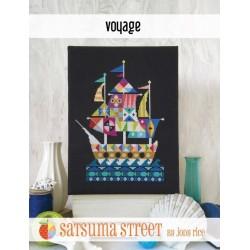 Voyage - SATSUMA Street