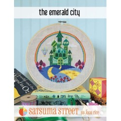 The Emerald City - SATSUMA Street