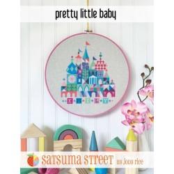 Pretty Little Baby - SATSUMA Street