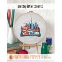 Pretty Little Toronto - SATSUMA Street