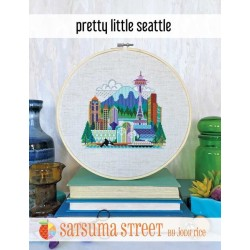 Pretty Little Seattle - SATSUMA Street