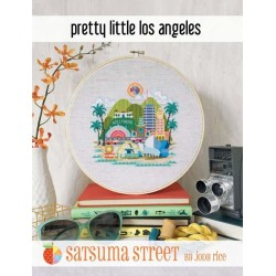 Pretty Little Los Angeles - SATSUMA Street