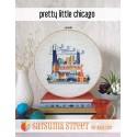 Pretty Little Chicago - SATSUMA Street