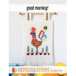Good Morning - SATSUMA Street