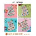 Mini Stockings - SATSUMA Street