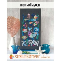 Mermaid Lagoon - SATSUMA Street