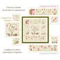 Composition Florale 3 - Jardin Prive